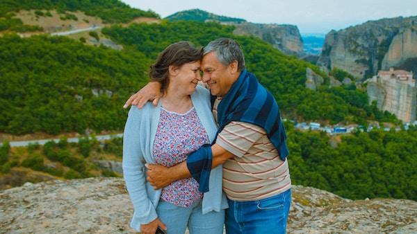 Seniors - Love