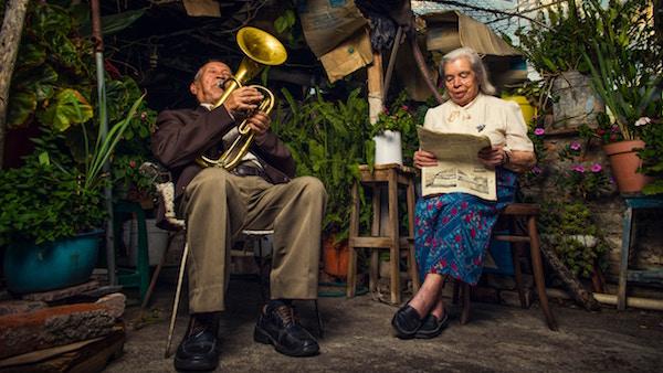 Seniors - Music