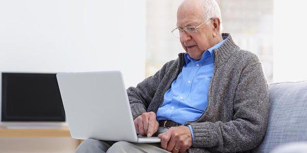 Senior - Computer