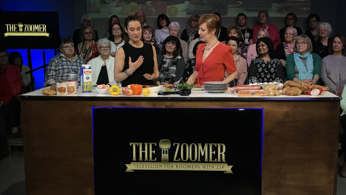 theZoomer - Healthy Eating