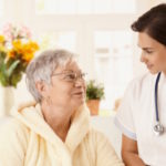 Seniors - Homecare