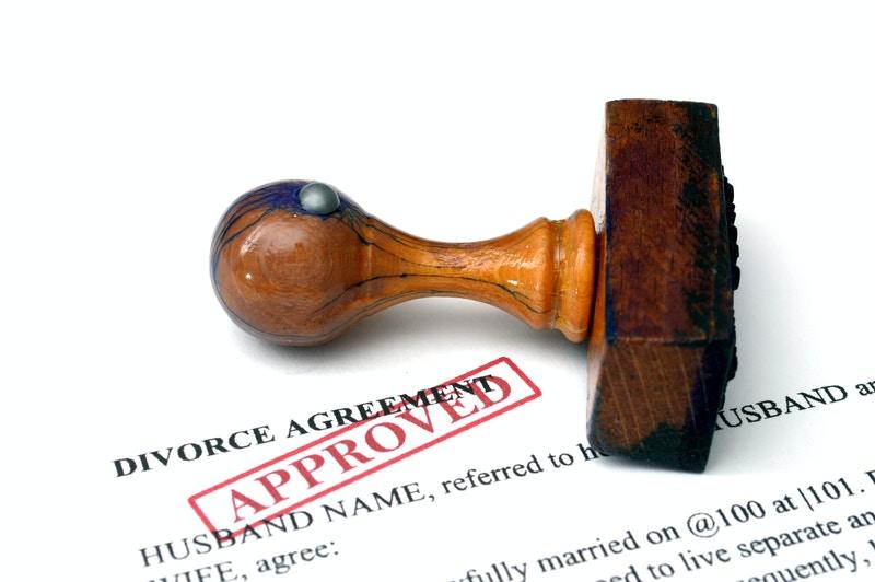 Galveston divorce attorney