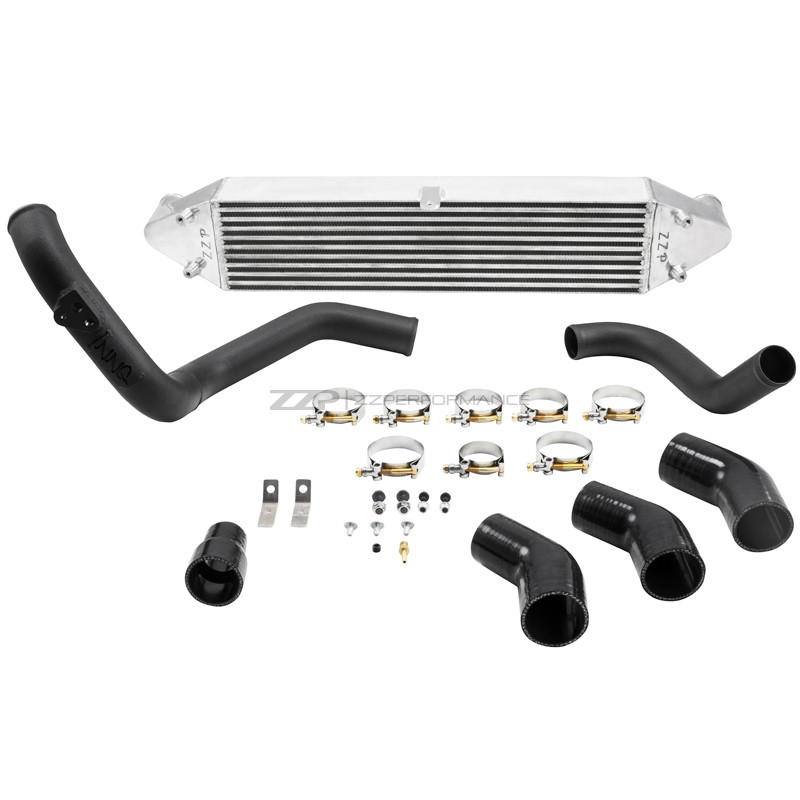 zzperformance 2011 15 chevy cruze 1 4 turbo front mount. Black Bedroom Furniture Sets. Home Design Ideas