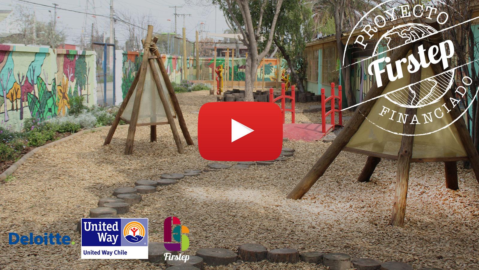 United Way Chile - Mejorando la Realidad de los Pequeños