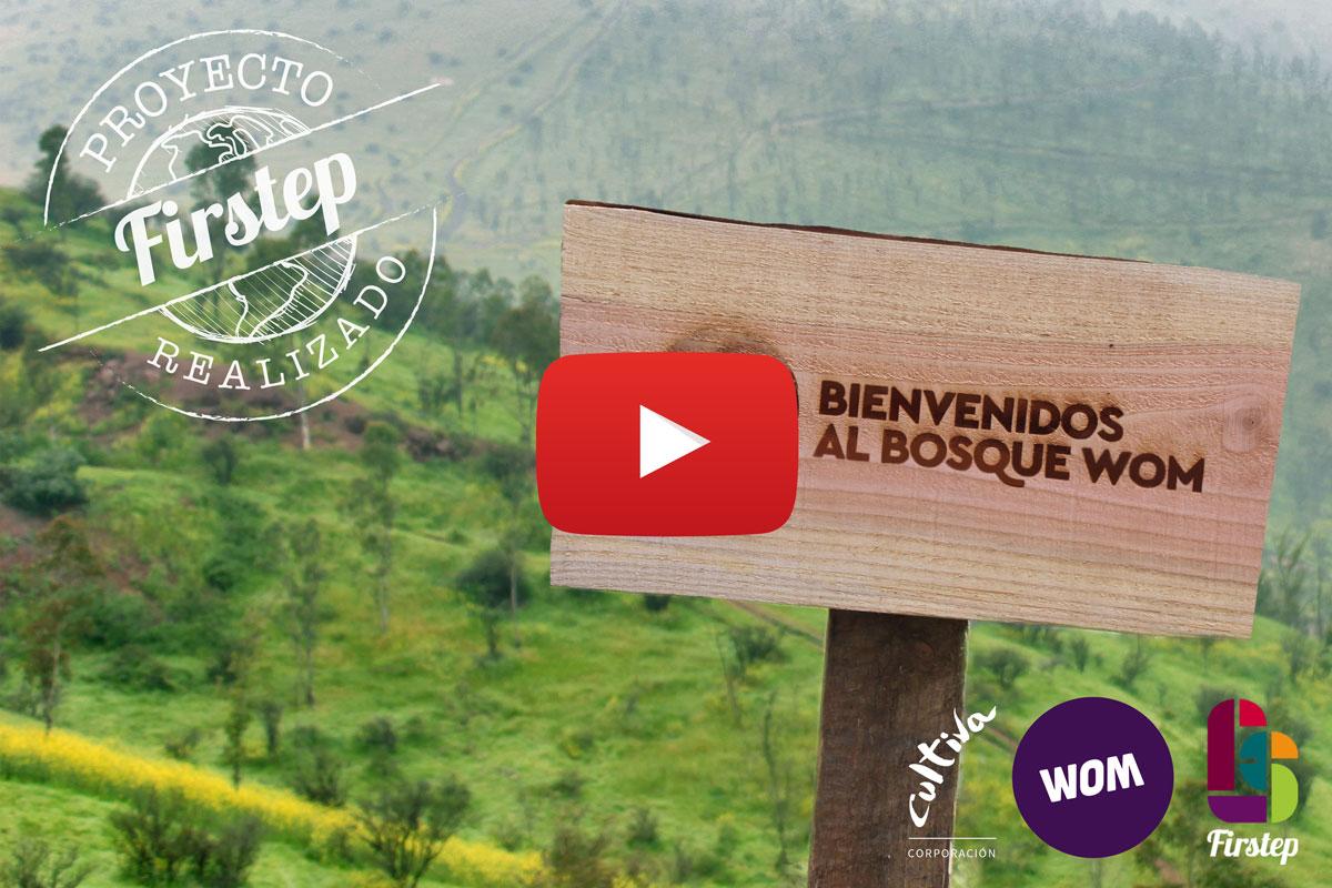 Corporación Cultiva - Reforestación Inclusiva