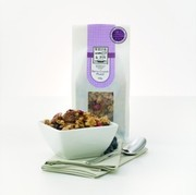 Berry Crunch Muesli