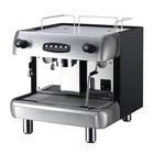 Máquina de café espresso automática, 1 grupo - Grindmaster 1008-000 CS1-110 Classic Series