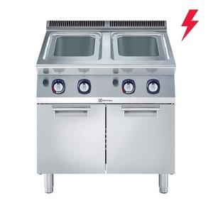 Cocedores eléctricos monobloque
