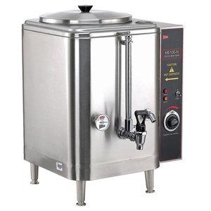 Dispensadores de agua caliente