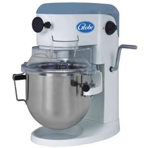Batidoras/mezcladoras planetarias de sobremesa (5-8 qt)
