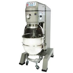 Batidoras/mezcladoras planetarias de piso (25-80 qt)