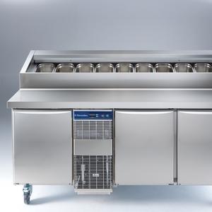 Mesas refrigeradas / Worktops refrigerados