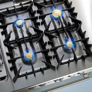 Cocinas / Estufas