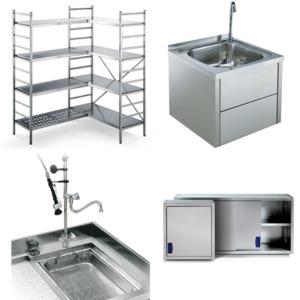 Mobiliario y accesorios