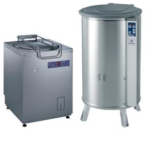 Lavadoras y secadoras/centrífugas de vegetales
