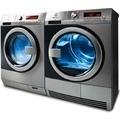 Equipo de lavandería semi-industrial