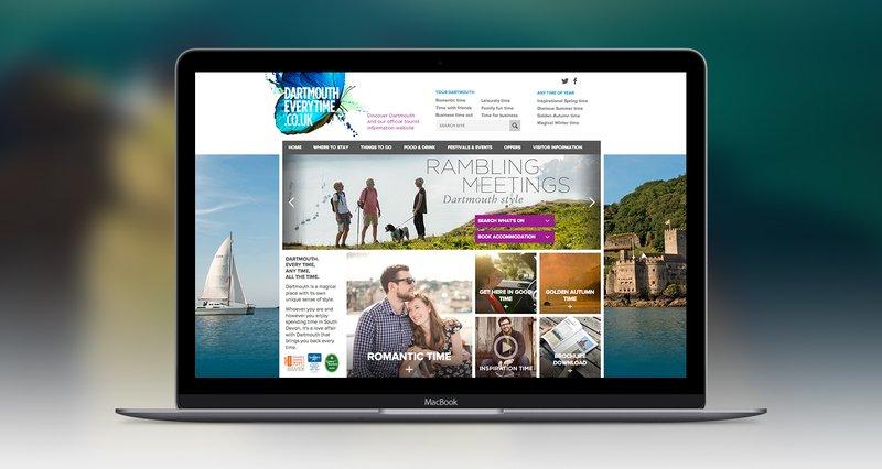 Dartmouth website