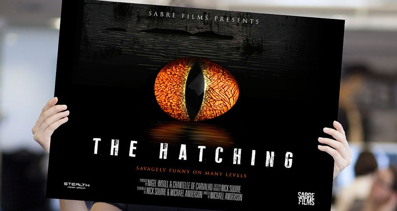 The Hatching - Sabre Films