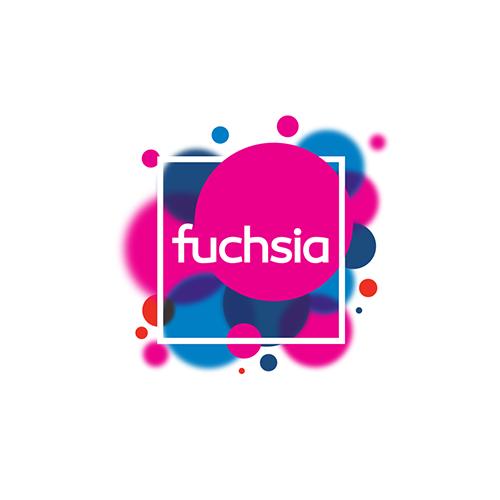 Fuchsia: A Muang Thai Life sub-brand