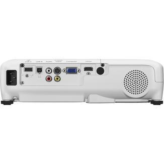 Projetor Epson PowerLite Home Cinema 740HD