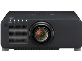 Projetor Panasonic PT-RZ670BU