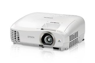 Projetor Epson PowerLite Home Cinema 2040