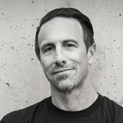 Jay Behr
