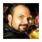 Alfredo Amorocho Caro