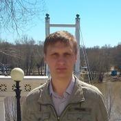 Алексей Безгин