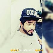 Ch Hafiz Hadir Ali