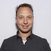 Martijn De Haas