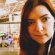 Victoria Solodonova