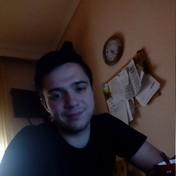 Jordan Daushvili