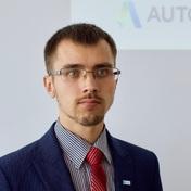 Dmytro Mukhin