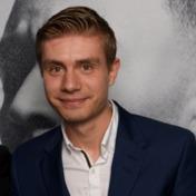 Jacob Olsen