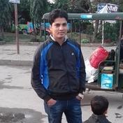 Deepak Dhakal