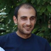 Nairi Sargsyan