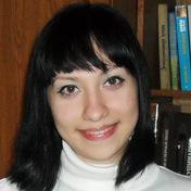 Svetlana Sokolova