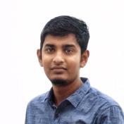 Mohammed Rafi Shaikh