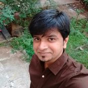 Nisarg Bhandari