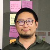 Shirui Lin