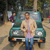 Prakash Narayan Dhiwar