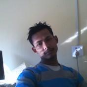 Ashok Shrestha