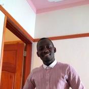 Joseph Murungi