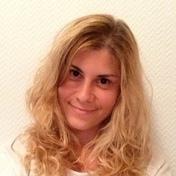 Ekaterina Tikhomirova