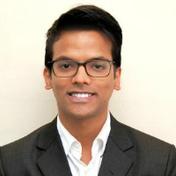 Ajaykumar Dubey