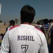 Rishil Patel