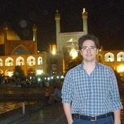 Amin Badrkhani
