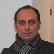 Anush Tehrani