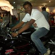 Dhananjay Lokhande